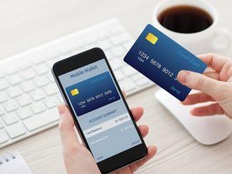 Ilustrasi: E-Wallet dan E-Money. (KalderaNews.com/Ist.)