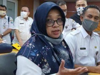 Kepala Dinas Pendidikan Provinsi DKI Jakarta, Nahdiana