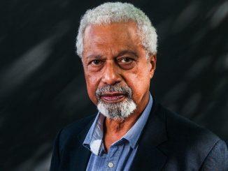 Penulis Tanzania, Abdulrazak Gurnah