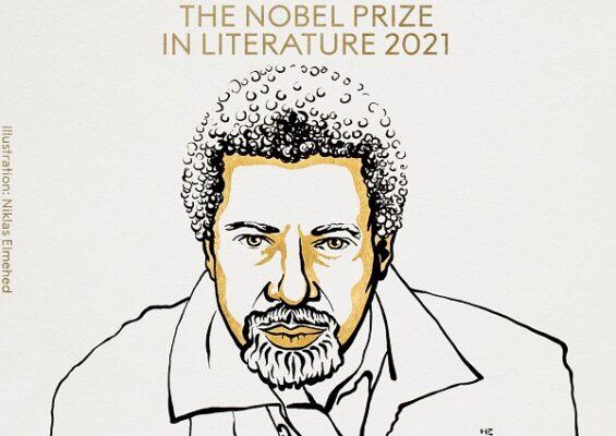 Penulis Tanzania, Abdulrazak Gurnah, Pemenang Hadiah Nobel Sastra 2021