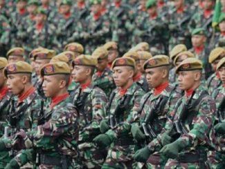 Tentara Nasional Indonesia (TNI)