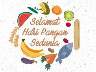 Hari Pangan Sedunia (World Food Day) 2021