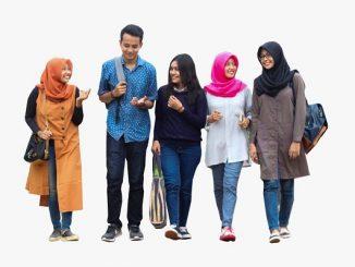 Mahasiswa Institut Teknologi Telkom Purwokerto (ITTP)