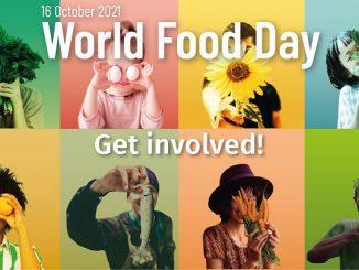 Peringatan Hari Pangan Sedunia (World Food Day) 2021. (KalderaNews.com/Dok.FAO)