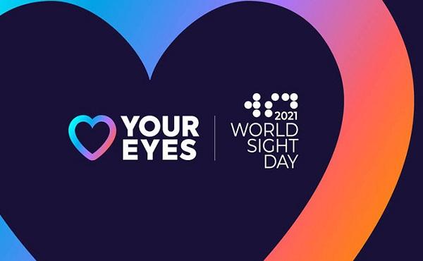 Peringatan Hari Penglihatan Sedunia (World Sight Day) 2021. (KalderaNews.com/Ist.)