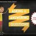 Animasi merupakan salah satu jenis video penjelasan yang banyak diminati siswa. Aplikasi digital membantu guru untuk membuat video penuh grafis jelas dan menarik. (KalderaNews/ Syasa Halima)